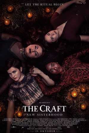 The Craft: New Sisterhood - Fantasy