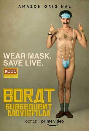 Borat 2 - Komedie