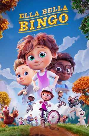 Ella Bella Bingo - Animatie Film