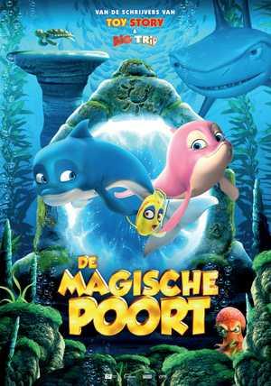 De Magische Poort - Animatie Film