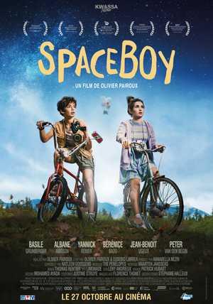 SpaceBoy - Komedie