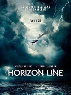 Horizon Line - Actie, Avontuur