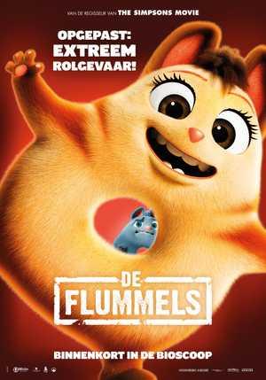 De Flummels - Animatie Film