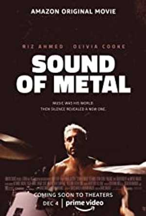 Sound of Metal - Drama, Muziek