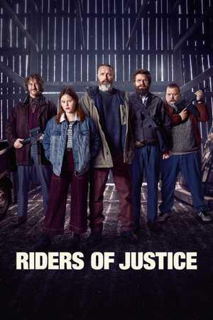 Riders of Justice - Komedie