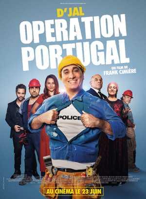 Operation Portugal - Komedie