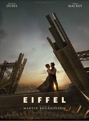 Eiffel - Biografie, Drama