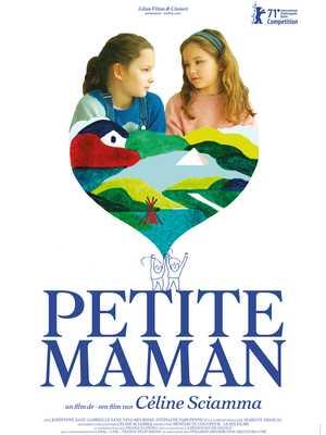 Petite maman - Drama