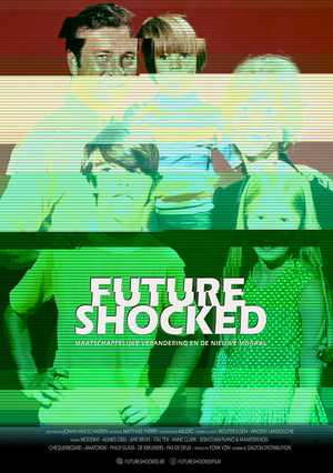 Future Shocked - Documentaire