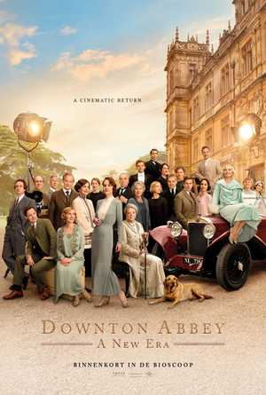 Downton Abbey 2 - Drama
