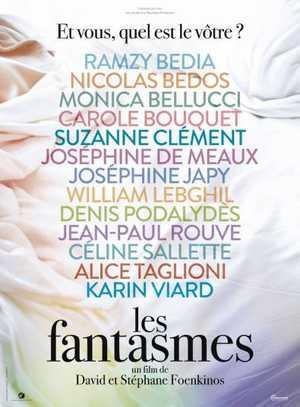 Fantasmes - Komedie