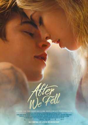 After We Fell - Romantisch