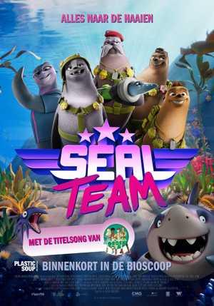 Seal Team - Animatie Film