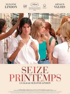 Seize Printemps - Dramatische komedie, Romantisch