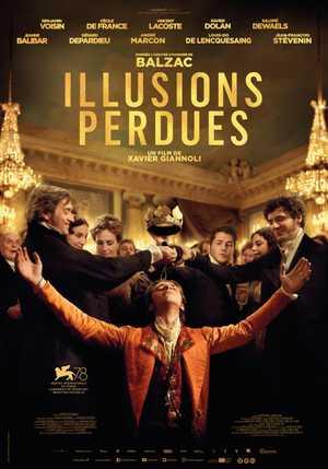 Illusions Perdues - Drama, Historische film