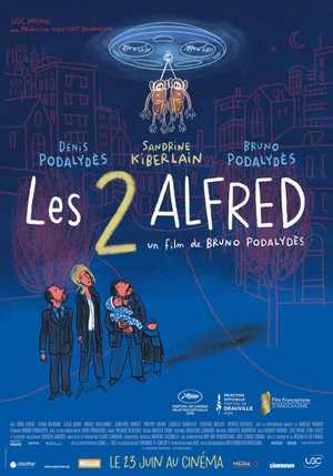 Les Deux Alfred - Komedie