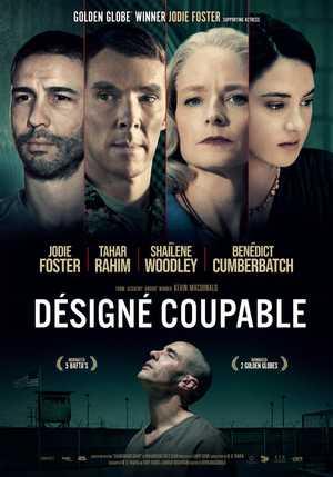The Mauritanian - Drama