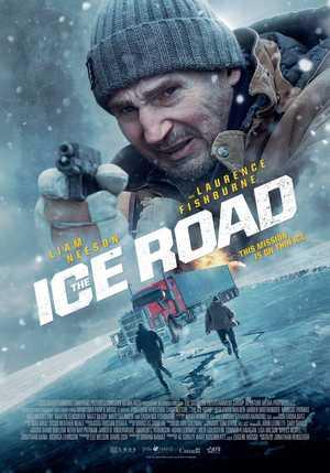 The Ice Road - Actie, Thriller