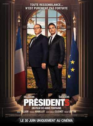 Présidents - Komedie