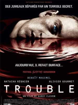 Trouble - Thriller