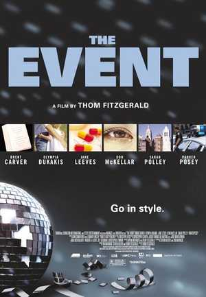 The Event - Drama