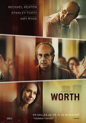 Worth - Biografie, Drama