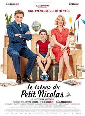 Le Trésor du Petit Nicolas - Komedie