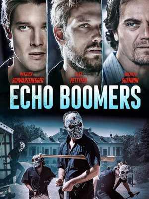 Echo Boomers - Actie, Drama