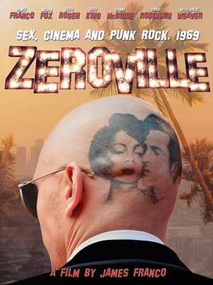 Zeroville - Komedie, Drama