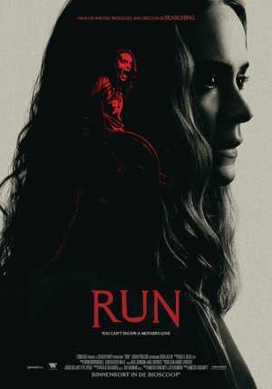 Run - Thriller