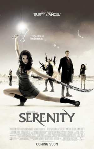 Serenity - Science-Fiction