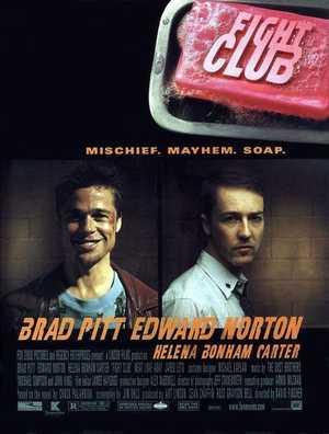 Fight Club - Drama, Thriller