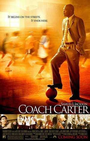 Coach Carter - Drama