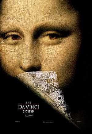 The Da Vinci Code - Thriller, Drama