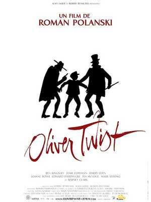 Oliver Twist - Drama, Familie