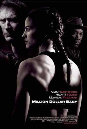 Million Dollar Baby - Drama