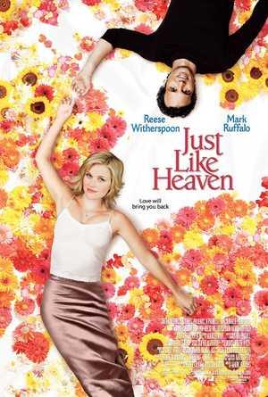 Just Like Heaven - Romantische komedie