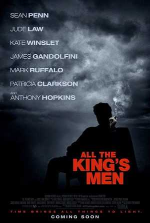 All The King's Men - Drama