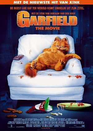 Garfield: The Movie - Familie, Komedie, Animatie Film