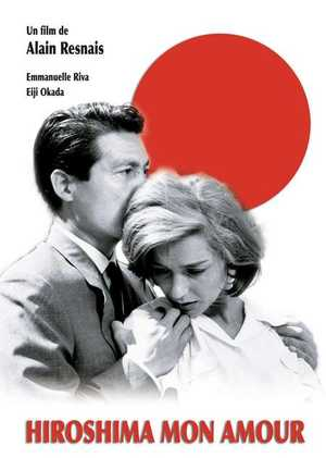 Hiroshima Mon Amour - Drama, Romantisch