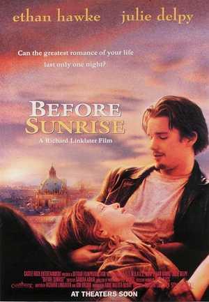 Before Sunrise - Romantisch, Drama