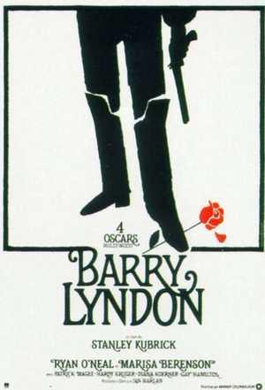 Barry Lyndon - Dramatische komedie