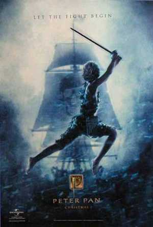 Peter Pan - Avontuur, Fantastiek
