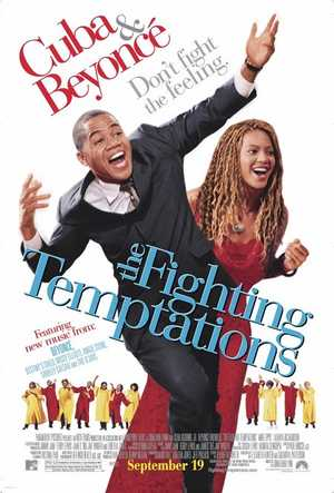 The Fighting Temptations - Komedie, Muziek