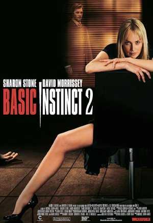 Basic Instinct 2 : Risk Addiction - Thriller