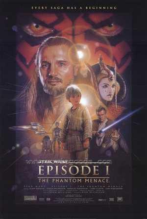 Star Wars Episode 1 : The Phantom Menace - Fantasy, Avontuur