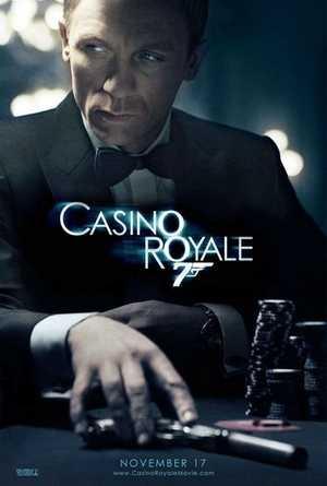 Casino Royale - Actie, Avontuur