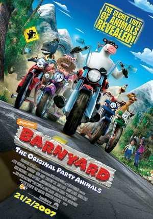 Beestenboel - Familie, Komedie, Animatie Film