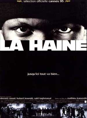La Haine (Version 4K) - Drama
