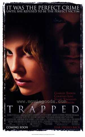 Trapped - Thriller